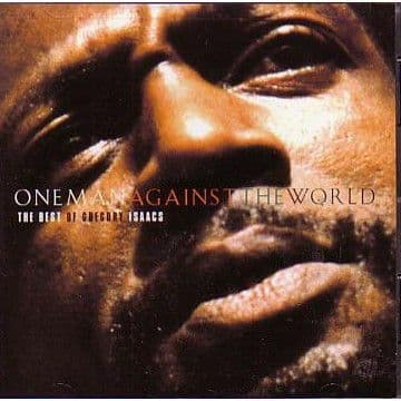 Gregory Isaacs<br>One Man Against The World (The Best Of Gregory Isaacs)<br>CD, Comp